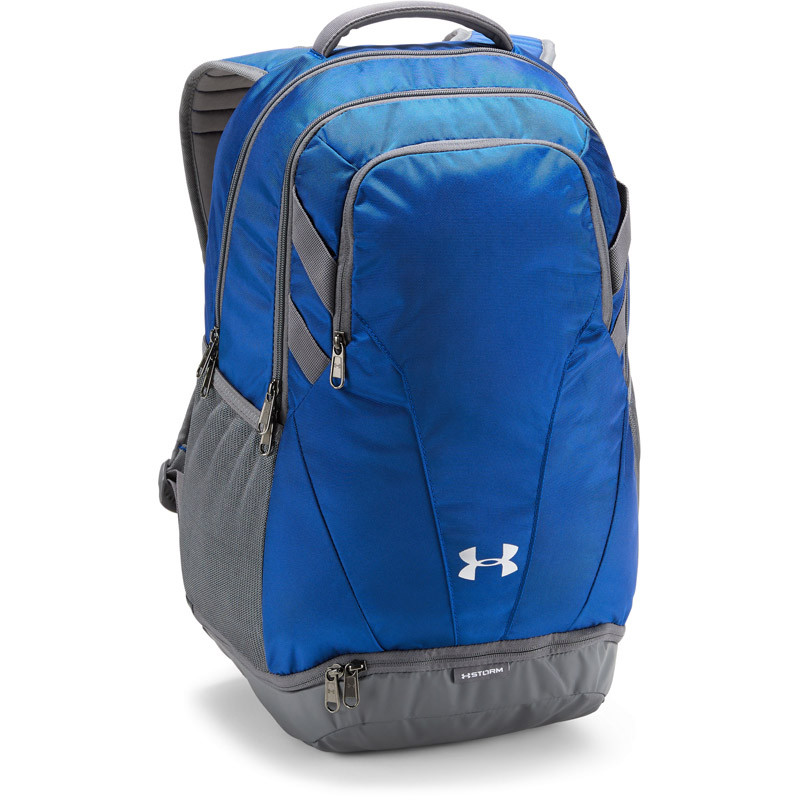 new styles 440ff 1f702 Under Armour Hustle 3.0 Backpack - Bags - Accessories   Marchants.com