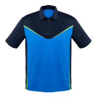 Biz Collection Men's Victory Polo (FB-P606MS)