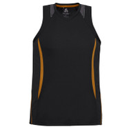 Biz Collection Women's Razor Singlet (FB-SG407L)