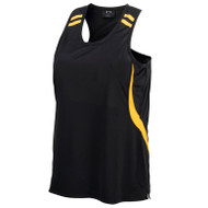 Biz Collection Men's Flash Singlet (FB-MV3111)