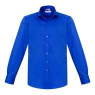 Biz Collection Men's Monaco Long Sleeve Shirt (FB-S770ML)
