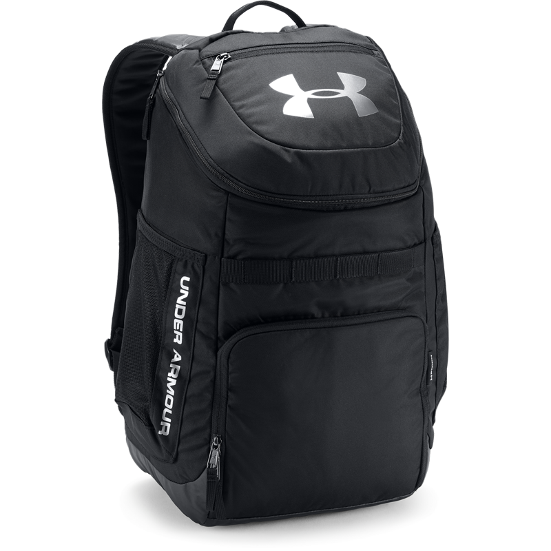 44a233fcaa Under Armour Undeniable 3.0 Backpack - Back Side. See 4 more pictures