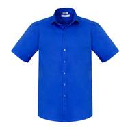 Biz Collection Men's Monaco Short Sleeve Shirt (FB-S770MS)