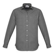 Biz Collection Men's Ellison Long Sleeve Shirt (FB-S716ML)