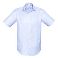 Biz Collection Men's Stirling Short Sleeve Shirt (FB-S620MS)