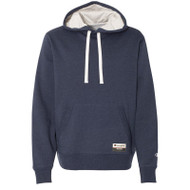 Champion Originals Sueded Fleece Pullover Hood (CG-AO600
