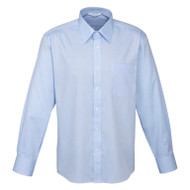 Biz Collection Men's Luxe Long Sleeve Shirt (FB-S10210)