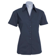 Biz Collection Women's Metro Short Sleeve Shirt (FB-LB7301)