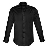 Biz Collection Men's Dalton Long Sleeve Shirt (FB-S522ML)