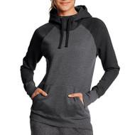 Champion Women's Fleece Pullover Hood (CG-W0934-)
