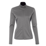 Champions Women's Performance Fleece Full Zip Jacket