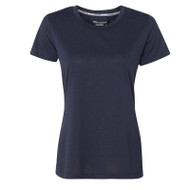 Champions Women's Vapor Heathered Performance Tee