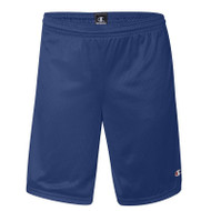 Champions Mesh Short w/Pockets - 9""