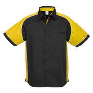 Biz Collection Men's Nitro Shirt (FB-S10112)