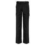 Biz Collection Women's Detroit Cargo Pant (FB-BS520LL)