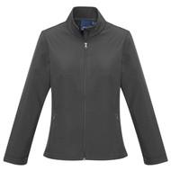 Biz Collection Women's Apex Light weight Soft shell Jacket (FB-J740L)