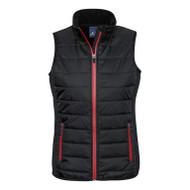 Biz Collection Women's Stealth Tech Vest (FB-J616L)