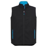 Biz Collection Men's Geneva Vest (FB-J404M)