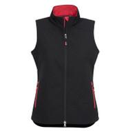 Biz Collection Women's Geneva Vest (FB-J404L)