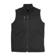 Biz Collection Men's Soft Shell Vest (FB-J3881)