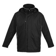 Biz Collection Core Unisex Jacket (FB-J236ML)