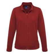 Biz Collection Women's Hype Full Zip Jacket (FB-SW520L)