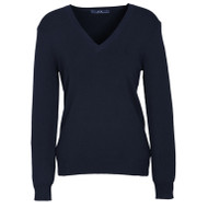 Biz Collection Women's V Neck Pullover (FB-LP3506)