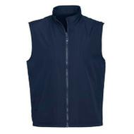 Biz Collection Men's Reversible Unisex Vest (FB-NV5300)