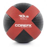 COREFX Medicine Ball - 10LBS (CFXRMB10)