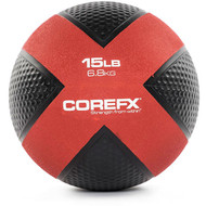 COREFX Medicine Ball - 15LBS