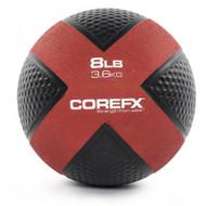 COREFX Medicine Ball - 8LBS