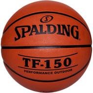 Spalding TF150 Composite Basketball Size 5