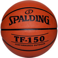 Spalding TF150 Composite Basketball Size 7