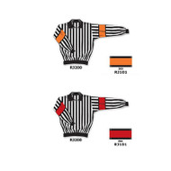 Snap On Armbands for RJ200 Jersey (Pair)