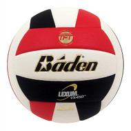 Baden Composite Volleyball Red/White/Blk