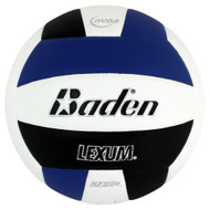 Baden Composite Volleyball - Royal/White/Black (VX450C-218)