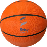 Rubber Basketball - Size 7 (while supplies last)