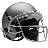Xenith X2 Football Helmet STD-Met Silver (02101-S) (X2-MS-SM)
