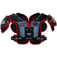 ALT III Football Shoulder Pads OL/DL - XL