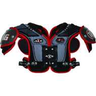 ALT III Football Shoulder Pads QB/WR