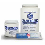 1 lb Cramergesic