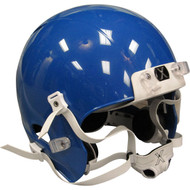 Xenith X2 Football Helmet-Royal-Medium