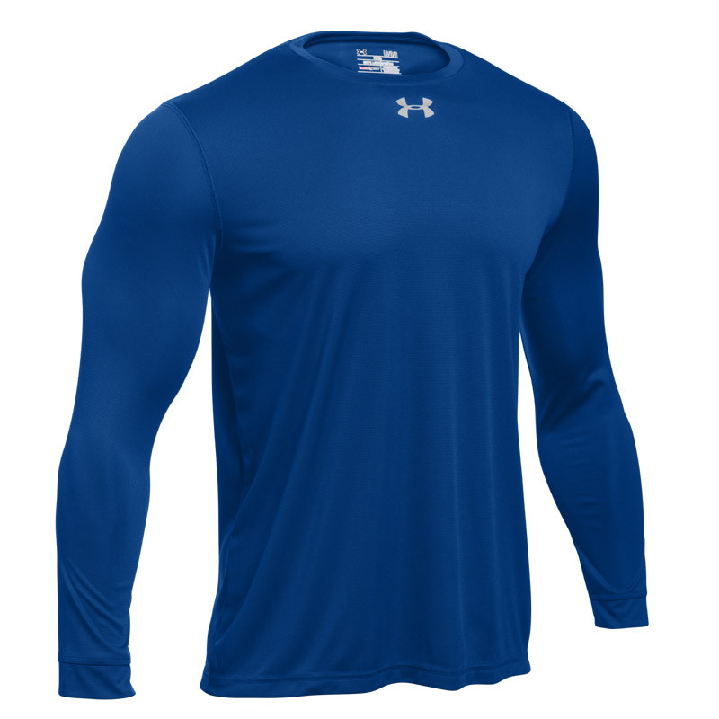 10fa607e Under Armour Men's Locker 2.0 Tee Long Sleeve - Men's - Apparel |  Marchants.com