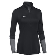 Under Armour Women's Locker ½ Zip (UA-1309958