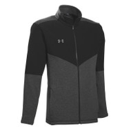 Under Armour Men's Elite Fleece Full Zip Jacket (UA-1305782)