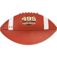 UA 495 Composite Football