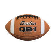 Baden QB1 Composite Football Youth Size (F8C)