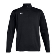 Under Armour Men's Hustle Fleece ¼ Zip Jacket (UA-1310071)