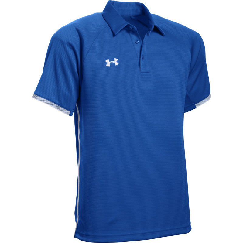 ab1126af Under Armour Youth Rival Polo - Youth Apparel - Under Armour | Marchants.com
