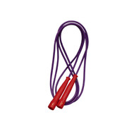 7' Speed rope with Red handles
